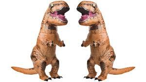 t rex costume jurassic world t rex costume review