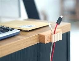 Cable Organizer Desk Power Cord Organizer Desk Desk Computer Cable Organizer
