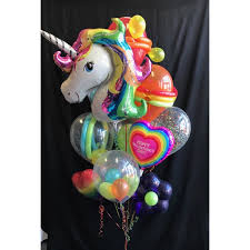 balloons delivery los angeles unicorn any occasion balloons los angeles ca balloon delivery