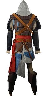 edward kenway costume assassins creed black flag pirate edward kenway costume