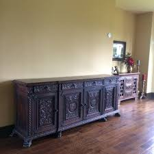 Dining Room Buffet Ideas Sideboards Astounding Extra Long Sideboard Extra Long Sideboard