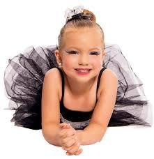 home chosen dance academy