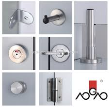 public bathroom stall hardware images google search tiny house