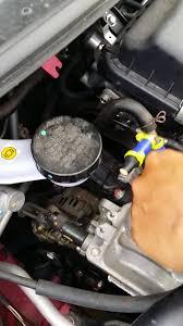biru alza cara pasang myvi alza dan semua jenis mini turbo fuel saver