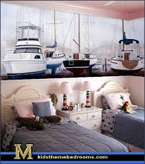 Beachy Bedroom Furniture by Best 25 Nautical Theme Bedrooms Ideas On Pinterest Nautical