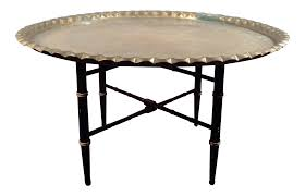 brass tables for sale coffee table moroccan coffee table base brass tray tableantique