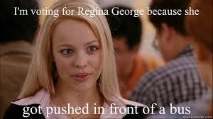 Regina George Meme - regina george memes quickmeme