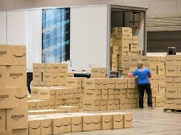 delivery to compete with ups fedex business insider