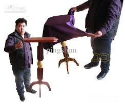 floating table best floating table deluxe stage magic trick secret magic
