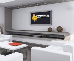 flat screen tv wall mount 8 steps