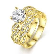 aliexpress buy wedding gifts18k gold plated wide уникальный 18 к золотое кольцо серебряное кольцо с римскими