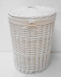 decorating chic wicker laundry hamper for nice home furniture