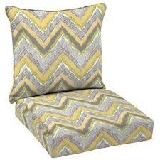 Deep Seat Patio Chair Cushions Box Edge Lounge Chair Cushions Outdoor Chair Cushions The