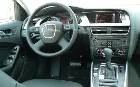 audi dealership interior buying used 2009 16 audi a4 wheels ca