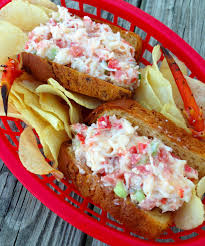 lobster roll recipe classic crab roll recipe