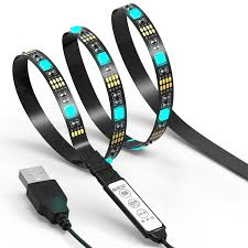 color led light strips led light strip 6 6ft 60leds led tv backlight strip usb bias