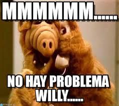 Alf Meme - mmmmmm alf meme on memegen