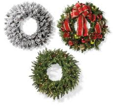 greenery guide holiday decor frontgate