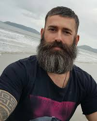 pin by mike lewis on beards pinterest