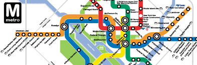 washington subway map washington d c metro rail system enrd department of justice