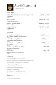 help me write environmental studies thesis resume for college
