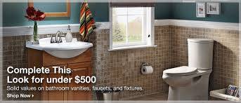bathroom vanities faucets sinks and toilets at lowe s