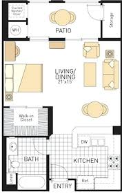 Large Apartment Floor Plans The Simpsons Apartment Floor Plan1 Bedroom Plans Pdf Plan Design