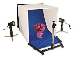 Furniture Lighting Amp H Amazon Com Polaroid Photo Studio Light Tent Kit Includes 1 Tent