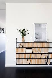 Bookcase System Wall Mounted Bookcase Contemporary Wooden Inspiration System