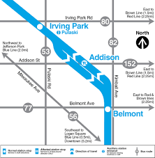 Cta Bus Route Map by Cta Customer Alert Details