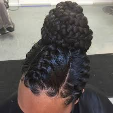 human hair ponytail with goddess braid follow survivor2018 for more pins like this goddess braids
