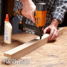 How To Build A Corner Bookcase Step By Step How To Build A Bookshelf Family Handyman