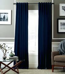 Blue Grey Curtains Royal Blue Curtains Codingslime Me