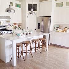 amenagement ilot central cuisine une cuisine avec îlot fonctionnelle http m habitat fr