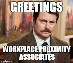 Workplace Memes - ron swanson meme imgflip