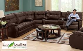 sectional living room furniture get a free hdtv with complete room set this father s day the