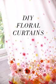 6 Diy Ways To Make by 40 Ways To Dress Up Boring Windows Page 2 Of 9 Diy Joy