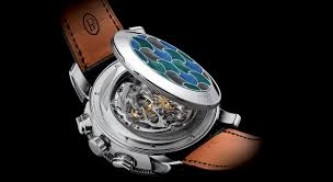 Stunningly by Stunningly Beautiful U2014parmigiani Fleurier Tecnica Palm Swiss