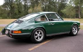 porsche 911 dark green the automobile and american life the evolution of porsche 911 colors