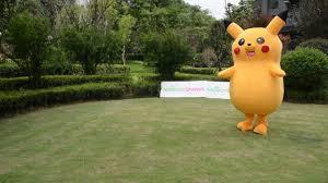Mascot Costumes Halloween 2016 Pikachu Mascot Costumes Sale Halloween Party Pikachu