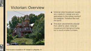 know your housing styles victorian saltbox and modern click