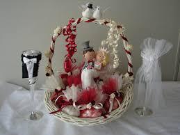 corbeille mariage decoration corbeille mariage le mariage