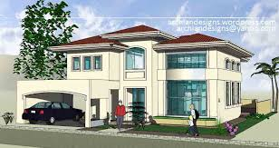 house design archian designs architects in bacolod view front