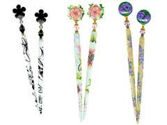 geisha hair accessories secrets to the modern geisha look