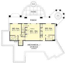 Walkout Basement Plans The Ironwood House Plan 1331 D Is Now Available Houseplansblog