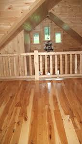 hickory plank floors an hardwood