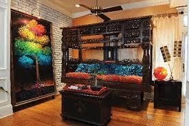 Artsy Home Decor Artsy Home Decor New Orleans Magazine January 2013 New