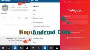 cara membuat akun instagram secara online cara membuat 2 akun instagram dalam satu hp tanpa aplikasi