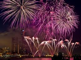 4th of july facts 1st fests number of fireworks more