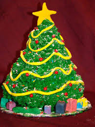 awesome 3d christmas tree cake part 14 christmas tree cake 3 d